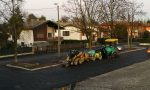 Polemiche sugli asfalti del quartiere Europa, domani protesta in strada