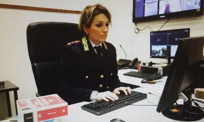 Il nuovo comandante della Polizia locale di Canonica è Monica Tresca