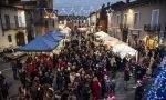 Natale in piazza, il grande albero acceso il giorno dell'Immacolata