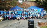 Festa grande per gli oltre 300 iscritti della Camisano Running Asd FOTO