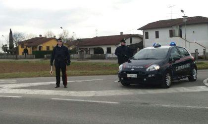 Trovato con hashish e cocaina: arrestato 40enne a Soncino