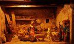 Presepi in mostra, una tradizione sacra a Fornovo FOTO