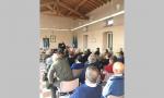 I carabinieri incontrano i cittadini a Mornico