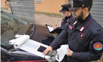 Buste in plastica irregolari: multe e sequestri a Crema e Cremona