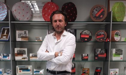 Arrigoni Battista al Salon du Fromage di Parigi 2020