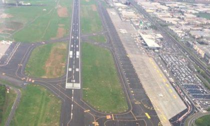 Orio al Serio sarà il primo aeroporto nazionale con un letto d'arresto