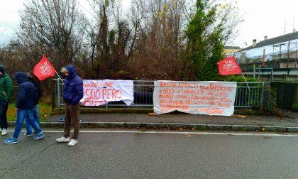 Eurogravure, sciopero contro lo sfruttamento delle cooperative