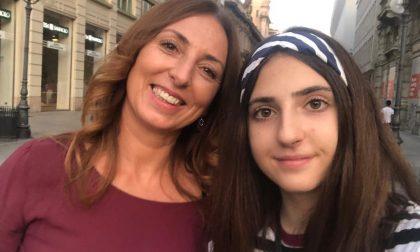 Alessandra, 12 anni, ha donato i suoi capelli ai pazienti oncologici