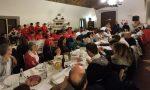 Asd Cavernago, il buon calcio che pensa ai bambini meno fortunati FOTO