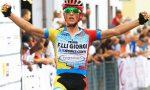 Alessio Martinelli del Team Giorgi si aggiudica il Calice d'Oro 2019