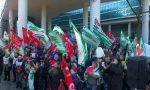 """Conad-Auchan, i sindacati: """"Cessione  non sia  mera operazione finanziaria"""" FOTO"""