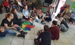 Nonni e bambini: un magico incontro al Centro Diurno di Treviglio FOTO