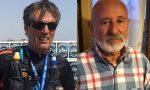 I due eroi dell'aereo caduto nominati ufficiali al merito da Mattarella