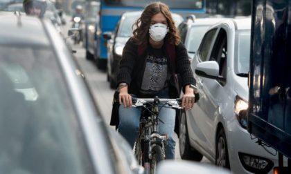 Covid-19 e qualità dell'aria: il traffico in Lombardia non è la prima causa di inquinamento