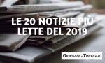 Le 20 notizie più lette del 2019: un anno di Bassa dal downburst alle Torri di Zingonia