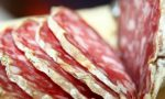 Rischio salmonella: salame ritirato dalla vendita