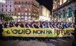 """Sindaci in marcia a Milano con Liliana Segre: """"L'odio non ha futuro"""" VIDEO"""