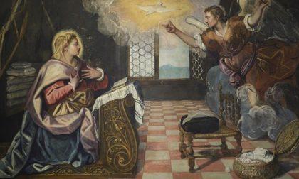"""""""Tintoretto rivelato"""" a Lecco: tutto quello che c'è da sapere sulla grande mostra"""
