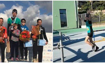 Il bergamasco Marco Tiraboschi trionfa alla Sanremo Marathon