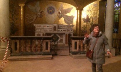 Santuario Madonna delle Lacrime, conto alla rovescia per la riapertura del 2 febbraio FOTO VIDEO