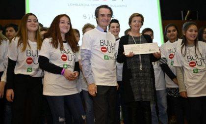 Bullout, premiato l'istituto trevigliese Grossi per un progetto contro il bullismo