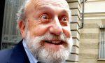 Lo storico volto di Drive In Enrico Beruschi al Filodrammatici
