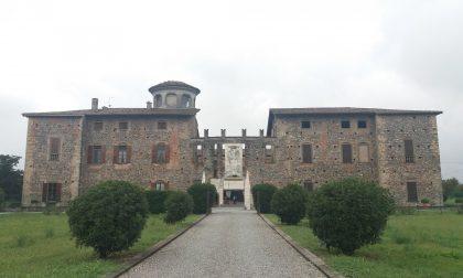 Piccolo Comune con grande patrimonio, Cavernago e l'Europa