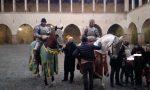 Il nuovo videoclip di Giovanni Truppi e Niccolò Fabi girato nel castello di Pandino
