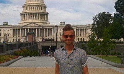 Giovane ricercatore approda in America per studiare le neuroscienze