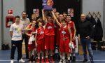 Basket, quattro squadre in campo contro le malattie cardiache FOTO