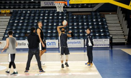 Big match Treviglio-Torino, aperta la prevendita