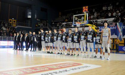 Blu Basket Treviglio, la fase 2 può attendere