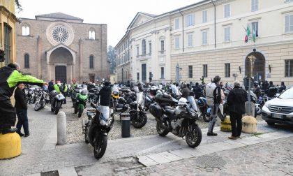 Il Moto club Pandino chiude l'annata con pranzo e premi