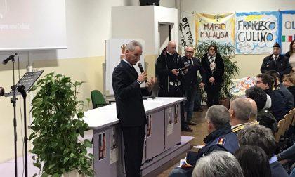 Cento anni di storia della Questura di Bergamo in mostra all'istituto Archimede di Treviglio