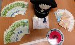 Tenta di depositare denaro falso alle poste, arrestato 38enne