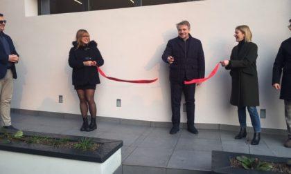 Studio Costa, inaugurati i poliambulatori nella sede di via Diaz