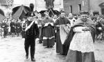 La ragazza che a Basella servì il caffé al papa Buono