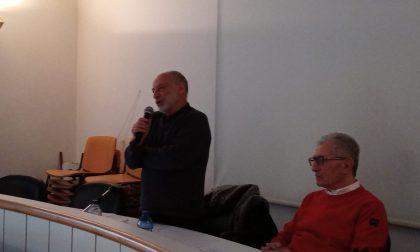 Stefano Levi Della Torre parla della Shoah e dell'intolleranza oggi