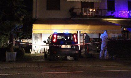 Operaio di Treviglio trovato morto con la gola tagliata FOTO