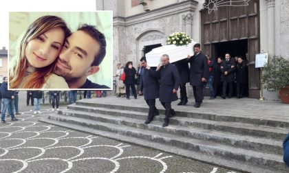 """Il miracolo di Giorgia: """"Il nostro dolore è diventato amore"""" FOTO"""