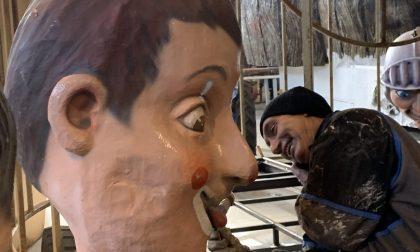 Il Carnevale Cremasco è salvo, il 9 febbraio inizia la grande festa