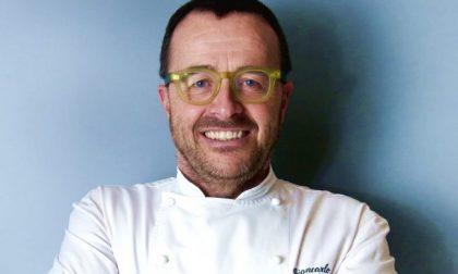 Incidente sugli sci per lo chef bergamasco Giancarlo Morelli