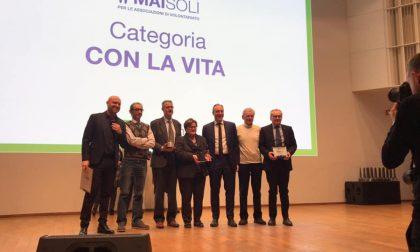 #maisoli, l'associazione diabetici bergamaschi vince la terza edizione