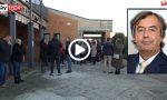 Meningite fra Bergamo e Brescia, per Burioni si poteva evitare VIDEO