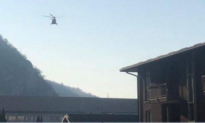 Alpinista bergamasco precipita scalando la parete Fasana e muore