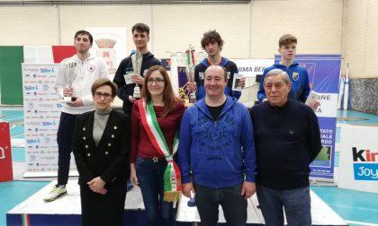 Ciserano capitale italiana della Scherma, oltre 400 atleti in gara