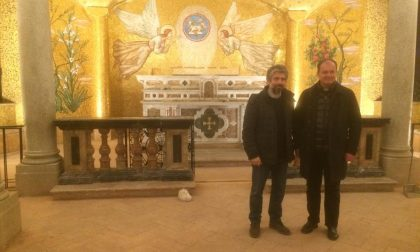 Il Santuario di Treviglio diventa 2.0
