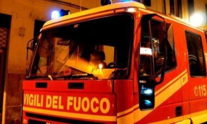 Vigili del fuoco volontari, 25mila euro per Treviglio e Romano