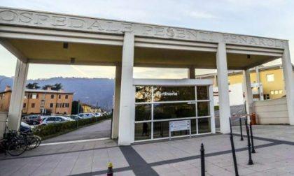Coronavirus, chiuso il pronto soccorso di Alzano Lombardo