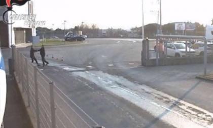 Accoltella il collega dopo una lite, il camionista resta in carcere VIDEO